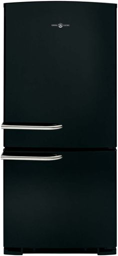 GE Artistry Series Refrigerators - also comes in white and ? check out the oven and microwave too