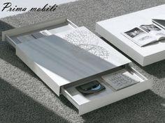 Стол журнальный от Alivar (Италия) купить в prima mobili
