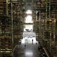 Biblioteca Vasconcelos (Mexico City, Mexico): Hours, Address, Library Reviews - TripAdvisor