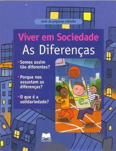 Plano de aula: Eu e o outro: valor e respeito às semelhanças e às diferenças - UCA/ Metodologia Científica