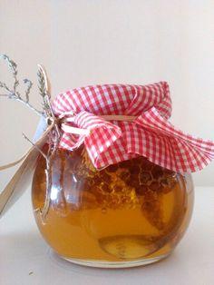 Thyme honey  Cretan Bee Garden