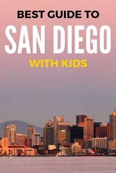 Thinking about visiting San Diego with kids? Read this fabulous guide to things…
