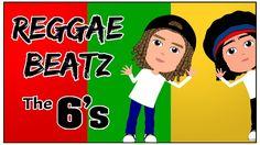 6 Times Tables Song (Reggae Beatz) Learn The Fun Way!