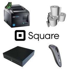 Bluetooth Receipt Printer for Square