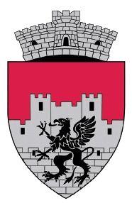ROU SB Orlat CoA - Galeria de steme și steaguri ale județului Sibiu - Wikipedia