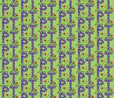 Physical Therapy MagentaPurple-ch fabric by on Spoonflower - custom fabric Physical Therapist, Creative Business, Custom Fabric, Spoonflower, Physics, Craft Projects, Therapy, Quilts, Quilt Sets