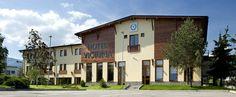 Hotel Victoria - Užite si príjemný pobyt v Martine
