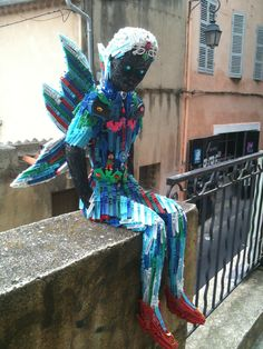 #RobertBradford #Flaneries 2012 #ArtContemporain #Aix #Culture13 ©N.Ammirati