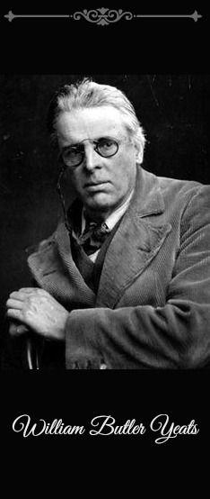 William Butler Yeats photo #312, William Butler Yeats image