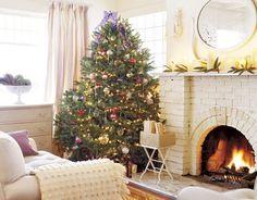 5 consejos para una decoración de Navidad con estilo http://www.fiaka.es/blog/inspiracion-decoracion-navidad/