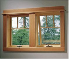 Functional Homes Universal Design for Accessibility Handicap home design Best Windows, House Windows, Windows And Doors, Crank Windows, Window Awnings, Window Trims, Casement Windows, Window Styles, Home Additions