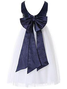 28d102f04 15 Best Flower Girl Dresses images