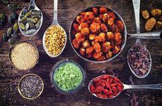 Planet Stars: Υγεία Ομορφιά:  Superfoods: μύθος ή πραγματικότητα...