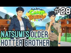 Camp Buddy, Camps, Brother, Baseball Cards, Animation Background, Sleeves