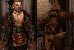 Varric Tethras - Dragon Age Wiki