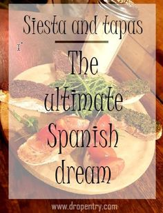 A little inside on #Barcelona and it's secrets. https://dropentry.com/2017/11/22/siesta-and-tapas-the-ultimate-spanish-dream/ . . . #siesta #comida #instafood #newblog #newentry #dropentry #citylife #spanishculture #spanish #catalan #tapas #pinchos #instablogger #instapic