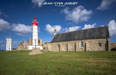 https://flic.kr/p/rWWjjg | La pointe Saint-Mathieu - Finistère (France) | © All rights reserved ® www.facebook.com/JeanYvesJuguetPhotography