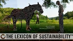 The Lexicon of Sustainability builds your vocabulary of sustainable agriculture terms. Join the discussion about America's evolving food culture.