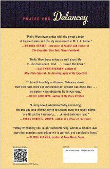 Amazon.com: Delancey: A Man, a Woman, a Restaurant, a Marriage (9781451655094): Molly Wizenberg: Books