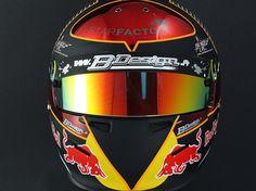 Bell RS3 Sport F.Zecchin 2012 by B-Design