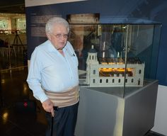 Burned to the Ground by the Nazis the Turnertempel Emerges Again via 3D Printing http://3dprint.com/17272/nazis-3d-print-synagogue/