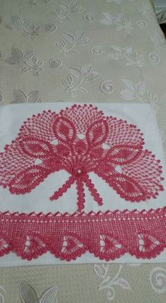 This Pin was discovered by Hay Needle Lace, Textiles, Crochet Lace, Doilies, Crochet Projects, Lace Trim, Needlework, Elsa, Diy And Crafts