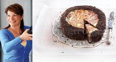 Η Αργυρώ φτιάχνει απίθανο Brownie cheesecake με OREO (Το Πρωινό 8.11)