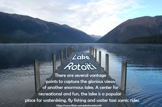 Lake #Rotoiti,  Previously also known as #Lake #Arthur, is a lake in the #Tasman Region of #New #Zealand. It is a substantial mountain lake within the borders of #Nelson Lakes #NationalPark. The lake is fed by the #Travers #River, water from the lake flows into the #BullerRiver.  More Details http://en.wikipedia.org/wiki/Lake_Rotoiti_(Tasman) #cheap #flights to Nelson #NewZealand http://www.kiwitravel.co.uk/flights/nelson