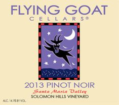 View our beautifully designed labels for Pinot Noir and sparkling wines & learn more about the artists who created them. Contact us in Lompoc, CA.
