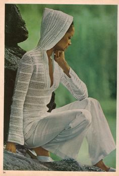 The Vintage Pattern Files: 1970's
