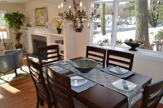 Another look at the dining room