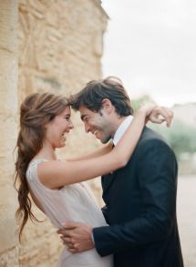Lavender and Olive Grove Provence Wedding Inspiration | Photos