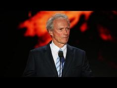 Clint Eastwood Speaks at RNC - Full Speech - 'It's Time for a Business Man'