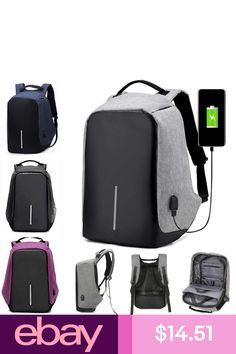 79909ed901 19 Best Anti Theft Backpack images