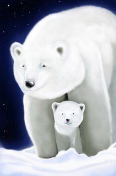 Orso Polar   Drawn to better   Astound.us