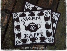 Fair Isles, Crochet Potholders, Pot Holders, Coding, Art, Art Background, Hot Pads, Potholders, Kunst