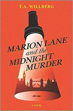 Amazon.com: Marion Lane and the Midnight Murder: A Novel (9780778389330): Willberg, T.A.: Books Literary Fiction, Historical Fiction, Young Adult Fiction, Beautiful Book Covers, Books To Read Online, Mystery Thriller, Book Title, Falling Apart, First Night