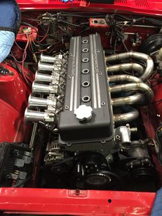 Derek Nissan Sports Cars, Nissan Z Cars, New Sports Cars, 240z Datsun, Datsun Car, Jdm Engines, Race Engines, New Nissan Z, Custom Metal Fabrication