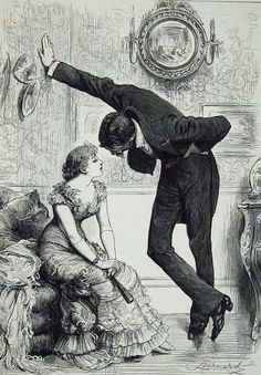 The Victorian Times: The Language of the Fan
