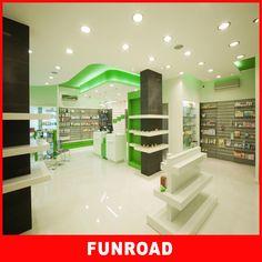 Customize design Modern pharmacy cabinet