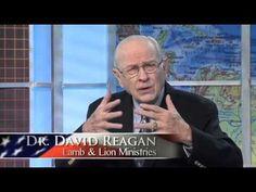 "Dr David Reagan Sermons – ""Reagan On The Christian Heritage Of America"""