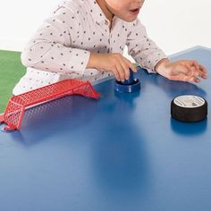 Hockey game for #children - #board activity #table top fun kids desk toy set  *ne,  View more on the LINK: 	http://www.zeppy.io/product/gb/2/142154760011/