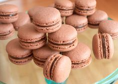 Moučníky, muffiny Archivy - Strana 8 z 12 - Avec Plaisir Macarons, Low Carb, Sweets, Cookies, Breakfast, Recipes, Food, Cupcakes, Crack Crackers