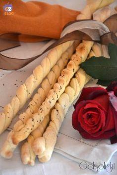 grissini con pasta madre non rinfrescata Sourdough Recipes, Sourdough Bread, Malta, I Love Pizza, Salty Cake, Other Recipes, Raw Vegan, I Love Food, Soul Food