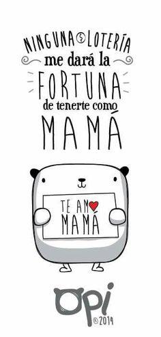 Mamá!