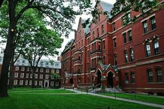 The world's main ten Universties for law :Harvard University,Harvard Law School is one of the preeminent centers of legal education in the world. Led by a. Usa University, Vanderbilt University, Stanford University, Boston University Campus, Us Universities, Top Colleges, Harvard Universität, Harvard College, Harvard Campus