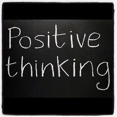 Positive Thinking Tips for a Positive Attitude Positive Thinking Tips, Thinking Day, Positive Mind, Positive Words, Staying Positive, Positive Attitude, Positive Thoughts, Positive Mantras, Negative Thinking