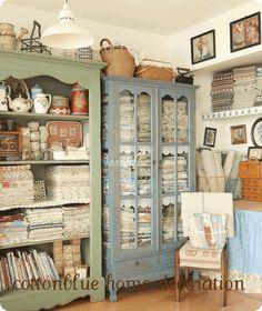 craft studio love