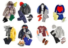 Winter   Holiday Crewcuts | The Post Social