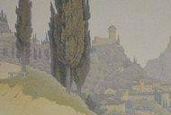 Pinacoteca Comunale - Faenza Fino al 26 giugno 2016 esposte le opere del litografo brisighellese Giuseppe Ugonia